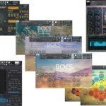 [DTMニュース]Divergent Audio GroupのBoards Of Canadaにインスパイアされたプラグインなどが最大85%off!