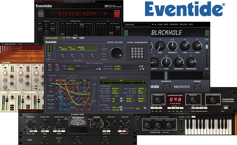 [DTMニュース]eventide-fan-favourite-plugins-1