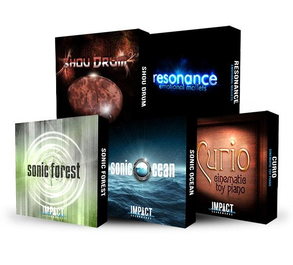 [DTMニュース]impact-soundworks-sound-design-2