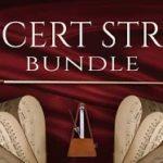 [DTMニュース]Kirk Hunter Studiosのストリングスコレクション「Concert Strings Bundle」が66%off!