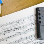 [DTMニュース]KORGから自分の声のピッチを計測することができるボーカル用チューナー「VPT-1」が発売!