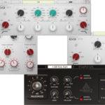 [DTMニュース]Neve1084をモデリングしたEQなどが収録されたKuassa「Studio Bundle」が50%off!