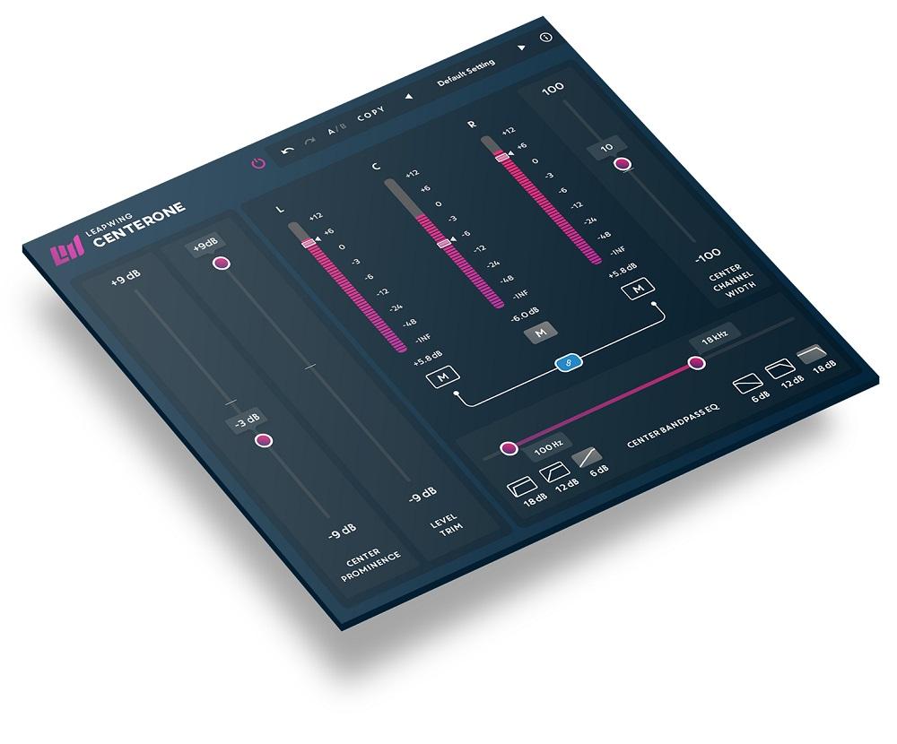 [DTMニュース]leapwing-audio-centerone-1