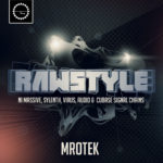 [DTMニュース]INDUSTRIAL STRENGTHのハードスタイルサンプルパック「Mrotek – Rawstyle」が81%off!