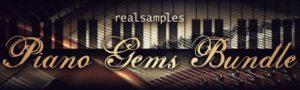[DTMニュース]precisionsound-piano-gems-1