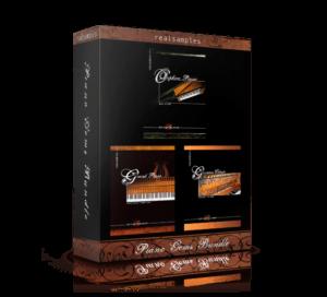 [DTMニュース]precisionsound-piano-gems-2