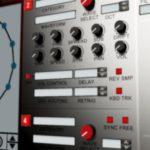 [DTMニュース]Rob Papenの4オシレーターベクトルシンセサイザー「Vecto」が20%off!