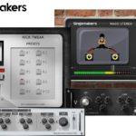 [DTMニュース]Singomakersの4つのクリエイティブなプラグインが収録された「Plugin Bundle」が40%off!