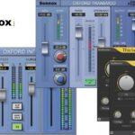 [DTMニュース]Sonnoxの「Oxford TransMod」「Inflator V3」「VoxDoubler」が50%off!