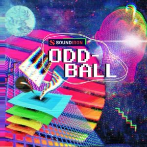 [DTMニュース]soundiron-oddball-1