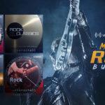 [DTMニュース]UEBERSCHALLのロックサウンドライブラリ「Massive Rock Bundle」が80%off!