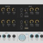 [DTMニュース]Audio Damageの3つのアルゴリズムを備えたステレオピッチシフター「Discord4」が51%off!