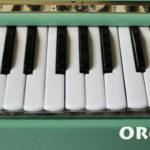 [DTMニュース]50年代のポータブルリードオルガンをサンプリングしたAudioThing「Organetta」が66%off!