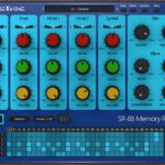 [DTMニュース]AudioThingのサンプルベースアナログドラムマシン「SR-88」が34%off!