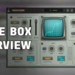 [DTMニュース]AudioThingのダイナミックデュアルウェーブシェイパープラグイン「Wave Box」が50%off!