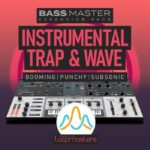 [DTMニュース]Loopmasters「Bass Master Expansion Pack: Instrumental Trap and Wave」が33%off!