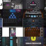 [DTMニュース]BeatSkillzのインストゥルメント・エフェクタープラグイン各種が40%offのセール価格で販売中!
