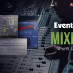 [DTMニュース]EVENTIDEの3つのプラグインが収録された「MIXING BUNDLE」が80%off!