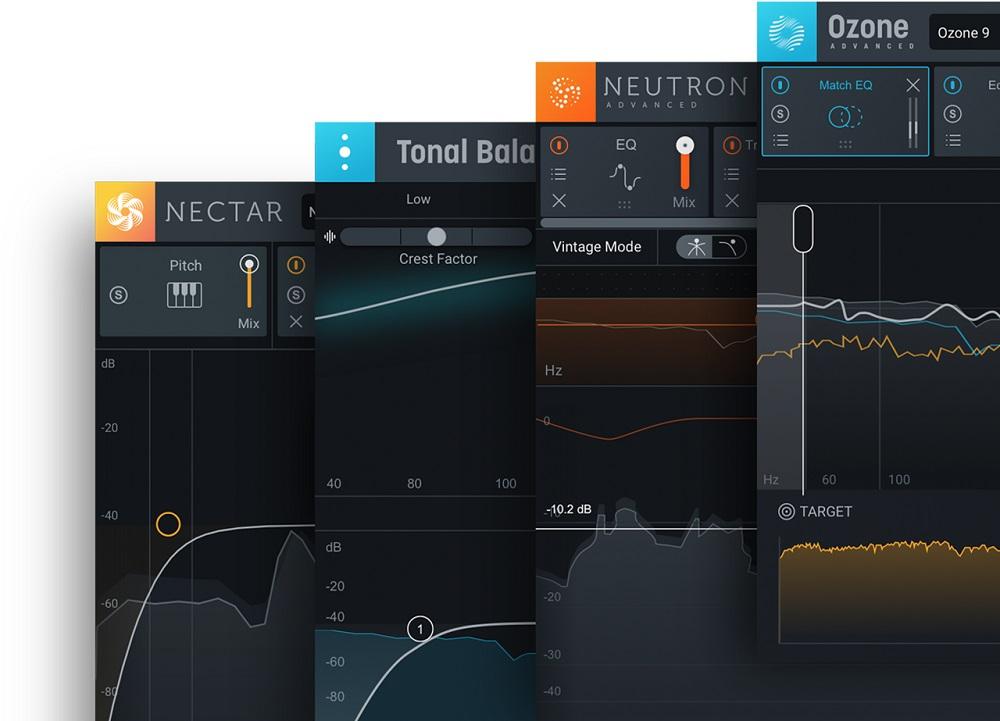 [DTMニュース]izotope-mix-tool-tonal-balance-1