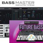 [DTMニュース]Loopmastersのパワフルなベースプラグイン「Bass Master + FREE Expansion」が30%off!