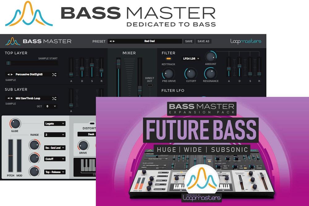 [DTMニュース]loopmasters-bass-master-free-exp-1