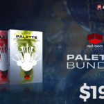 [DTMニュース]RED ROOM AUDIOのオーケストラコレクション「PALETTE BUNDLE」が67%off!