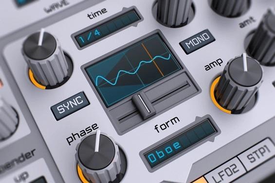 [DTMニュース]reveal-sound-spire-2
