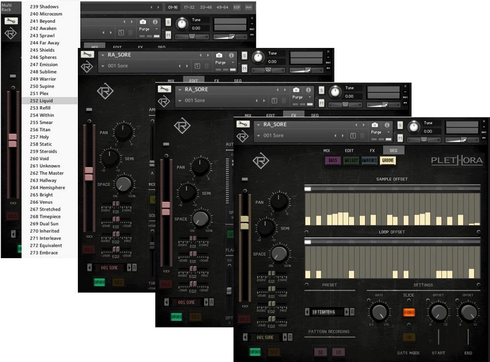 [DTMニュース]rigid-audio-plethora-1