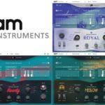 [DTMニュース]UJAMの「Virtual Bassist」シリーズ各種とバンドル版が最大59%off!