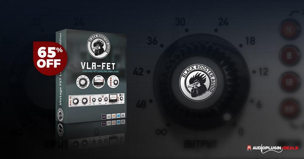 [DTMニュース]vintage-fet-leveling-amplifier-1