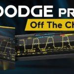 [DTMニュース]W.A Productionの自由度の高いエンベロープシェイピングプラグイン「Dodge Pro」が83%off!