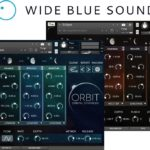 [DTMニュース]Wide Blue Soundの「ORBIT」と「ECLIPSE」を収録した「Planetary Bundle」が33%off!