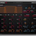 [DTMニュース]Audio Damageの3つのディストーションエンジンを搭載した「Kombinat Tri」が61%off!