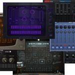 [DTMニュース]BeatSkillzの7種の80年代サウンドシンセサイザーが収録された「Super 80s Bundle」が30%off!