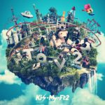 [ランキング]Billboard JAPAN Album 20200406