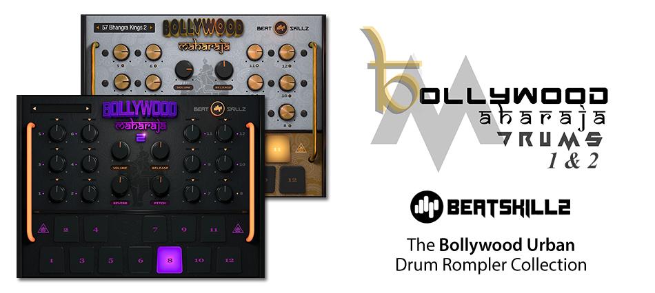 [DTMニュース]bollywood-maharaja-drums-1