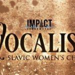 [DTMニュース]Impact Soundworksの女性コーラスライブラリ「VOCALISA – Slavic Women's Choir」が69%off!