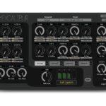 [DTMニュース]iZotope(Exponential Audio)のステレオマルチエフェクトプラグイン「Excalibur」が93%off!