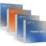 [DTMニュース]iZotopeの4つのプラグインが収録された「Stereo Reverb Bundle」が50%off!