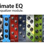 [DTMニュース]McDSPの「6020 Ultimate EQ Native」が77%off「HD」が72%off!