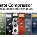 [DTMニュース]McDSPの「6030 Ultimate Compressor Native」が77%off「HD」が72%off!