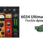 [DTMニュース]McDSPの「6034 Ultimate Multi-band Native」が62%off「HD」が61%off!