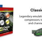 [DTMニュース]McDSPのMC2000等が収録された「Classic Pack Native」が50%off「HD」が53%off!