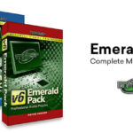 [DTMニュース]McDSPのML4000等が収録された「Emerald Pack Native」が53%off「HD」が55%off!