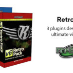 [DTMニュース]McDSPの「Retro Pack HD」「Retro Pack Native」が58%off!