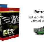 [DTMニュース]McDSPの4020 Retro EQ等が収録された「Retro Pack Native」が74%off「HD」が70%off!