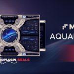 [DTMニュース]Muzeの102GBもの大容量サウンドライブラリを搭載した「AQUAMARINE COMPLETE」が80%off!