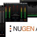 [DTMニュース]NUGEN Audioのエリートマスタリングツール「Modern Mastering Bundle」が20%off!
