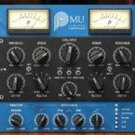 [DTMニュース]Pulsar Audioの伝説的なチューブコンプレッサーをエミュレートした「Mu」が53%off!