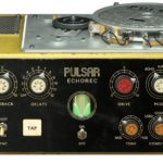 [DTMニュース]BinsonのディレイをエミュレートしたPulsar Audioの「Echorec」が50%off!